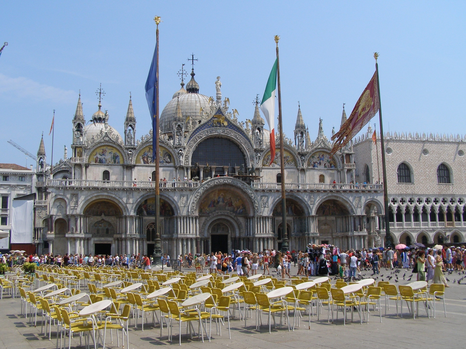 See Venice Italy Tourist Attractions
