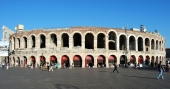 Things to do in Verona Italy - Visit the Verona Arena, Veneto